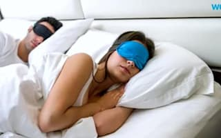 How to beat insomnia: Six top buys on Amazon