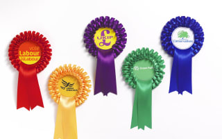 Tactical voting to play a big part, says poll