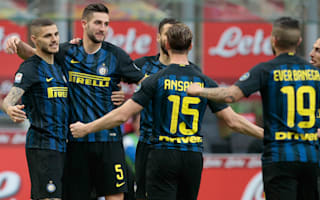Stankovic backs Inter to overcome 'crisis' and return to Europe's elite