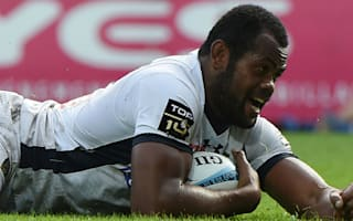 Clermont off the mark in Top 14