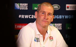 Stuart Lancaster's England reign in numbers