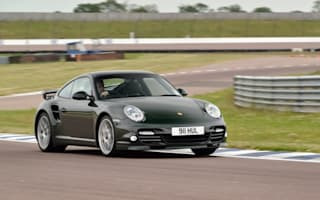Porsche 911 Turbo S: A week with the legendary 911 HUL