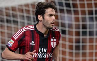 Kaka: AC Milan will return to the top of world football