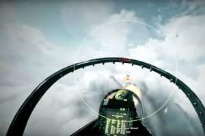 Pillan al ejército Surcoreano usando imágenes de videojuegos para vender aviones de combate reales