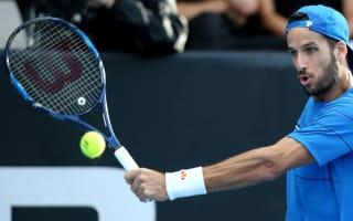 Lopez rallies to win in Auckland, Kohlschreiber impressive in Sydney