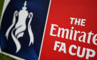Bradford City 2 Aldershot Town 0: Leigh, McMahon keep FA Cup dream alive
