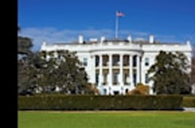 This Is How Much It Would Cost to Paint the White House (And More Crazy Facts)