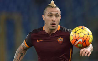 Szczesny: If I was Chelsea manager, I'd buy Nainggolan in a heartbeat