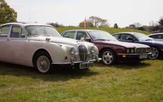 Simply Jaguar event rolls into Beaulieu