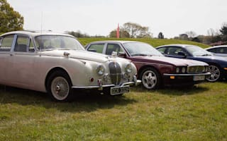 Simply Jaguar event rolls into Beaulieu