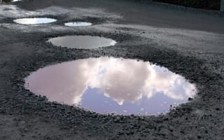 Councils facing 'perfect storm' over new pothole season