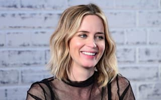 Emily Blunt, Hugh Grant and Millie Bobby Brown among Brits with SAG Award nominations