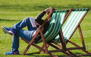 Spring is in the air! Britain to be hotter than Majorca this week