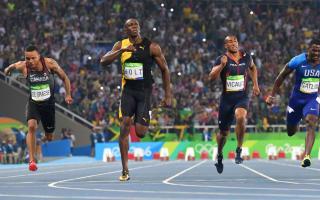 Rio 2016: Gatlin and De Grasse determined to dethrone Bolt in London