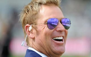 Warne: I'm still in the mix for Australia coaching role