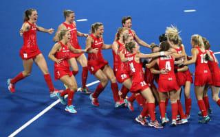 Rio 2016: Hinch heroics seal GB hockey gold