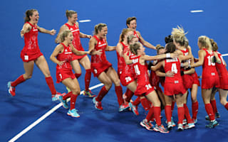 Rio 2016: Hinch heroics seal GB hockey gold
