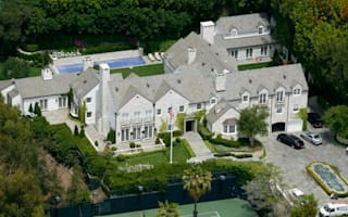 Tom Cruise finally sells Beverly Hills home - after slashing the price