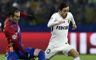 CSKA Moscow 1 Monaco 1: Silva denies Traore a winner against parent club