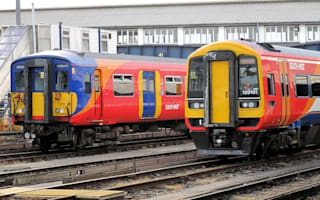 Post-Christmas commuters hit by rail delays