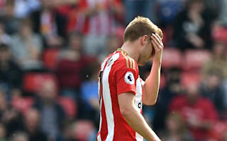 Moyes feels Larsson's red card cost Sunderland against Manchester United