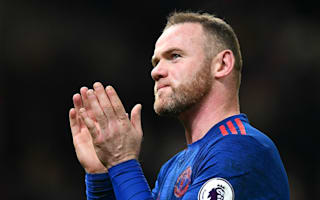 Record-breaking Rooney: Lineker, Shearer and wife Coleen lead Twitter tributes