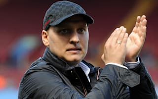 Petrov offered non-playing role at Villa