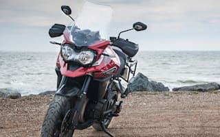 First Ride: Triumph Tiger Explorer XRT