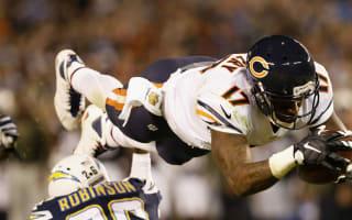 Bears' Jeffery suspended for performance-enhancing drugs violation