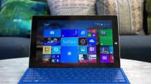 Microsoft Surface 3 wird eingestellt
