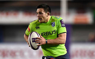 Jenkins replaces injured Lydiate in Wales squad