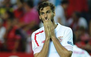 Athletic Bilbao v Sevilla: Llorente keen to finally taste European glory