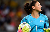 Solo suspended from USA women's team for six months