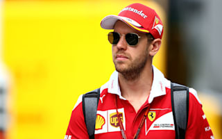 Vettel convinced Ferrari have bright future after Allison exit