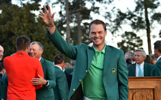Willett reflects on how Masters win changed his life