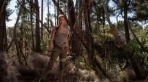 Ya tenemos las primeras imágenes de la nueva Tomb Raider con Alicia Vikander