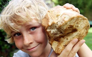 Rare whale vomit found by schoolboy on beach could be worth 40k