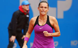 Vinci survives scare as Lisicki gets revenge on Arruabarrena