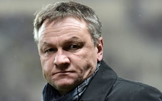 Hantz off the turkey! Montpellier boss threatens fines for Christmas weight gain