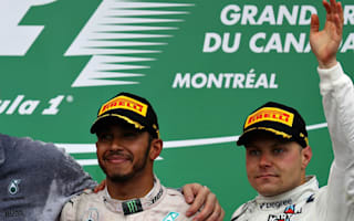 Hamilton Sr warns Bottas' Mercedes move could be 'career-ending'