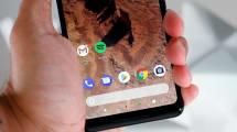 Algunos Pixel 2 XL están sufriendo problemas de quemado en la pantalla OLED