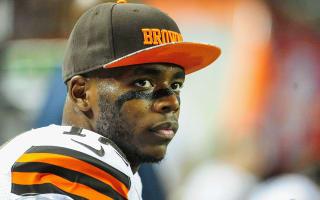 Reinstated Gordon's Browns future uncertain