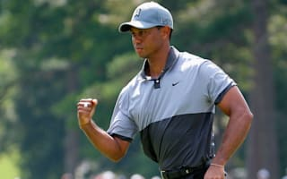 Watch out Sean Riordan, Tiger Woods is coming for you