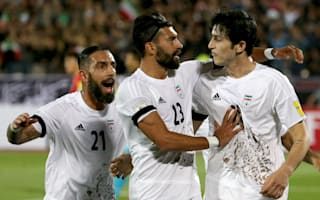 Iran 1 South Korea 0: Azmoun secures huge three points on road to Russia