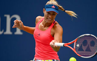 BREAKING NEWS: Kerber wins US Open