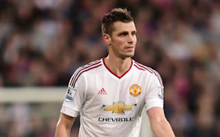 Schneiderlin determined to fight for Manchester United place
