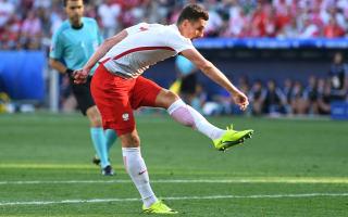 Milik putting Ronaldo worship to one side for 90 minutes