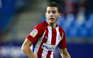 Atletico acknowledge 'seriousness of accusation' against Hernandez
