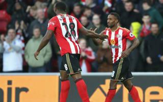 Sunderland 3 Hull City 0: Defoe, Anichebe inspire vital win