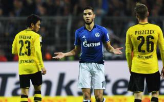 Borussia Dortmund 0 Schalke 0: Revierderby draw inflicts Tuchel's worst run